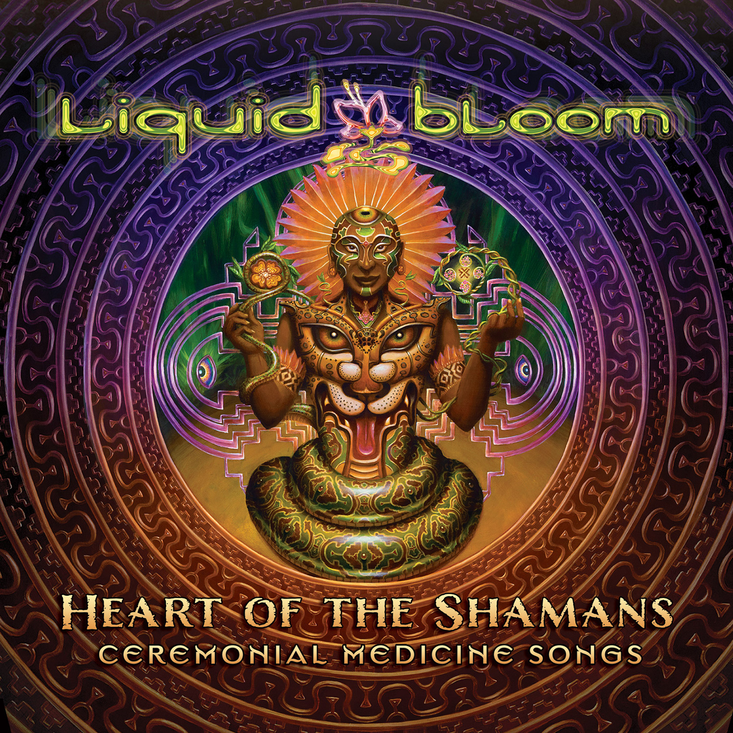 Liquid-Bloom---Heart-of-the-Shamans-Cover-(1500px)